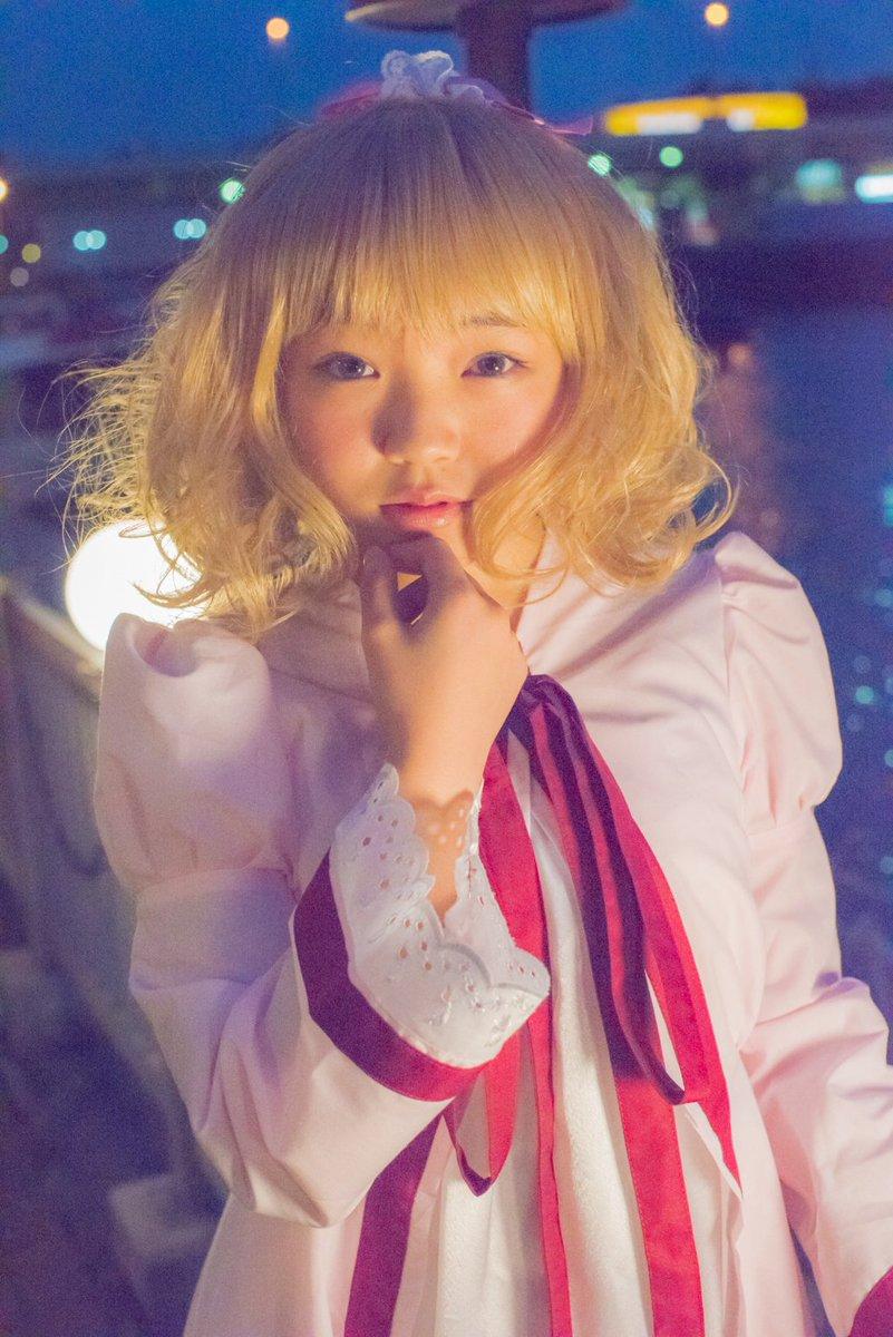 2016.10.23 横浜タイクーン#見上瑠那 ローゼンメイデン 雛苺 その1#いたずらマイク#アイロボ#るなぴー