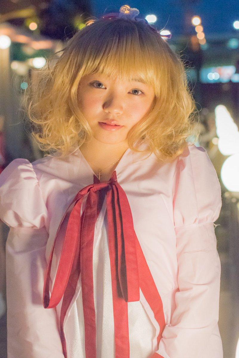 2016.10.23 横浜タイクーン#見上瑠那 ローゼンメイデン 雛苺 その2#いたずらマイク#アイロボ#るなぴー