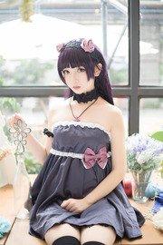アサガヲBlog : 【中国】俺妹の五更瑠璃コスプレイヤーで安定で可愛い!!!