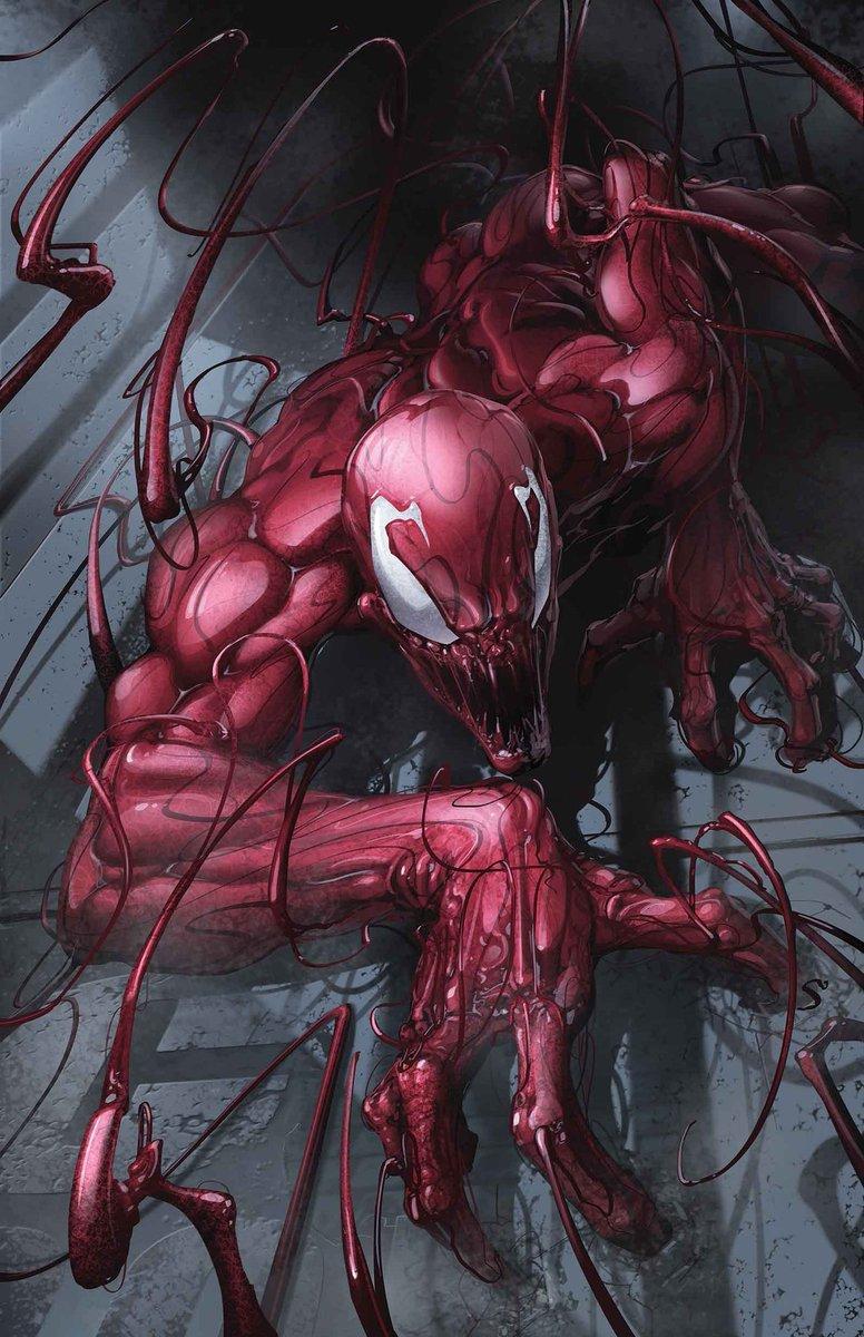 『アルティメット・スパイダーマン VS シニター・シックス』あとはいい加減ヴェノムの独立強化版のカーネイジ・パンデミック