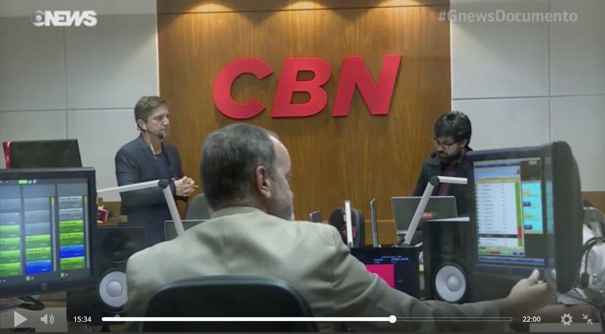 #CBN25anos: CBN 25anos