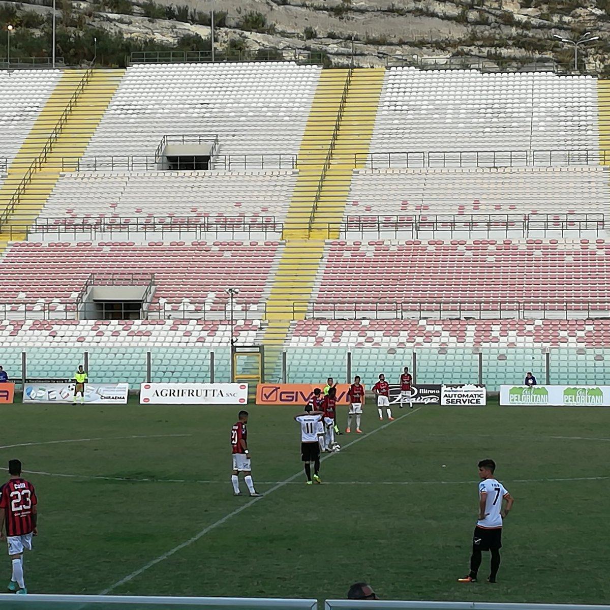 #MessinaCasertana