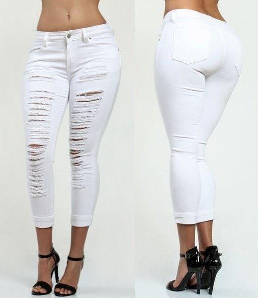 Ankle length jeans ✨ https://t.co/guxAmHHmIR ✨ here the link 👉  https://t.co/XybIEOjD1Z https://t.co/D072w5OIS2