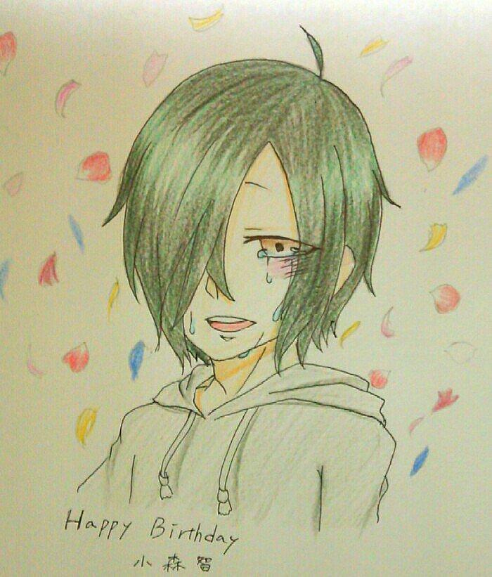 @11World1002: 優しく純粋で、誰よりも人間であるあなたが誕生日を迎えることを幸せに思います。誕生日おめでとう