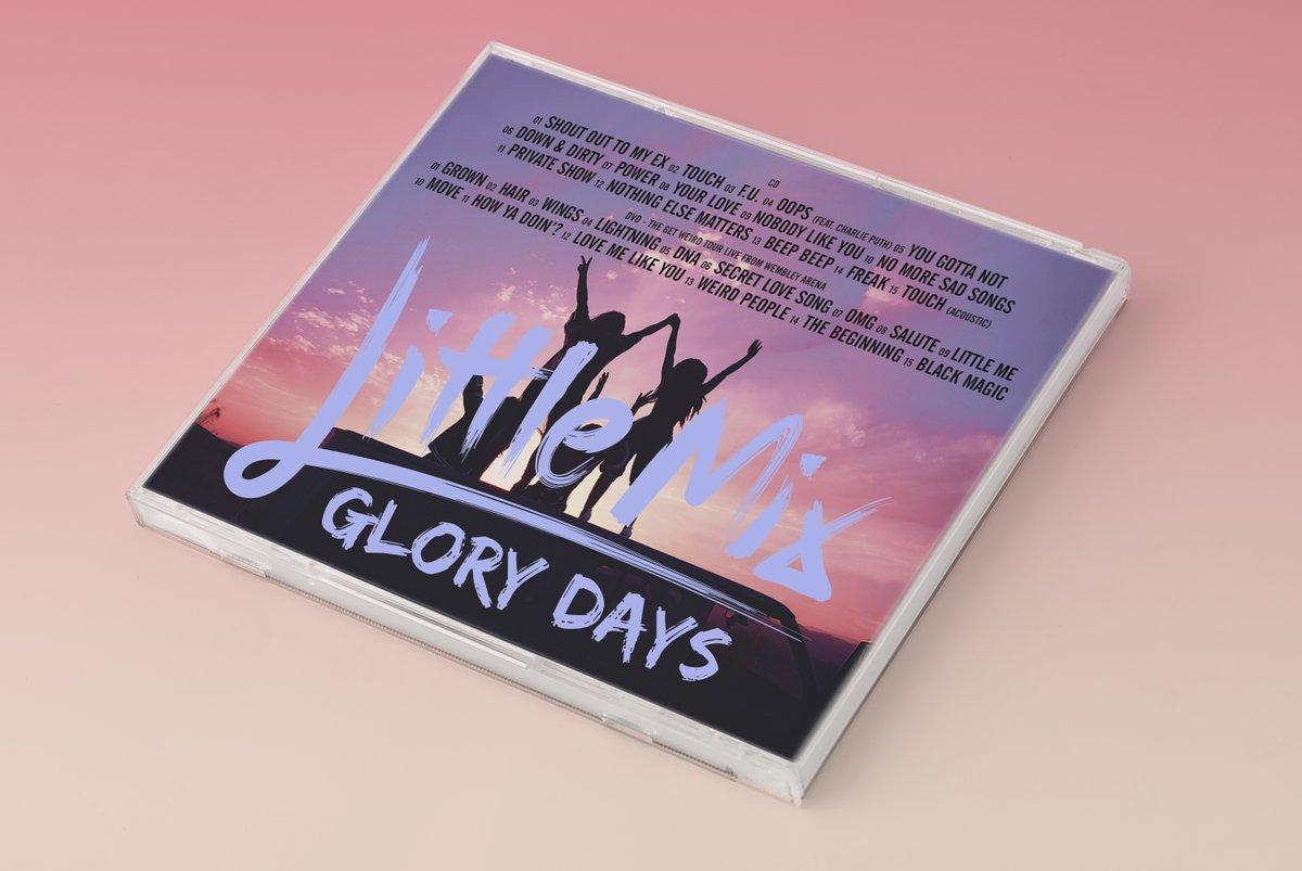 #GloryDays