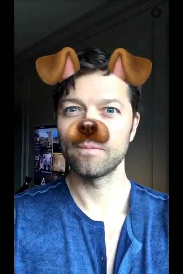 MORE LOVE FOR MISHA