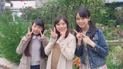 【ブログ更新!:宮本佳那子】>【サンキュー、レインボー!!】土曜日は、久しぶりのレインボータウンFMでした!観覧に来てく