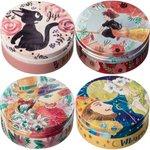 ◎スチームクリームが「魔女の宅急便」「耳をすませば」とのコラボデザイン缶を12月発売!