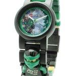 [レゴ ウォッチ] LEGO WATCH 腕時計 ニンジャゴー ロイド キッズ 8020554 [並行輸入品]