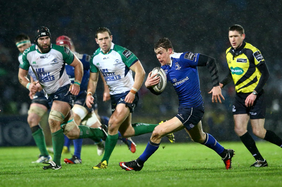 It's #LeinsterBlue Vs #ConnachtGreen.  Tell us who you're supporting to win tickets to #LEIvCON https://t.co/LfF5YQmNf4