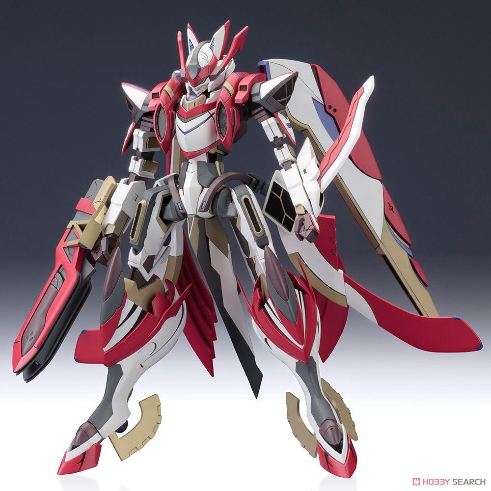 【入荷】RED FIVE (通常版)(コトブキヤ)入荷です!→  特徴的な機体フォルムとアクションギミックを再現、劇中の