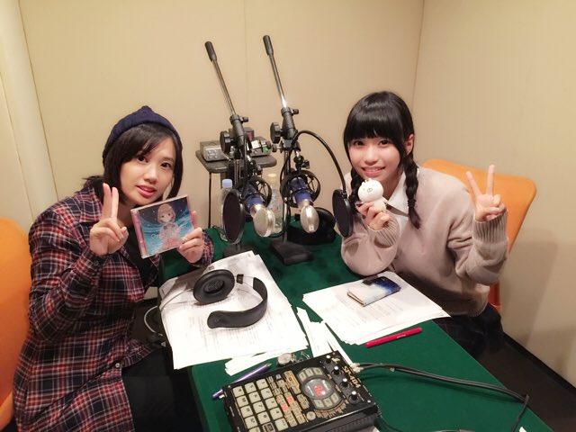 10/26にデビューシングル「Open your eyes」を発売する亜咲花さんがゲストのWEBラジオ「森谷里美の完パケ