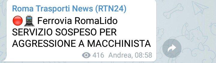 #RomaLido