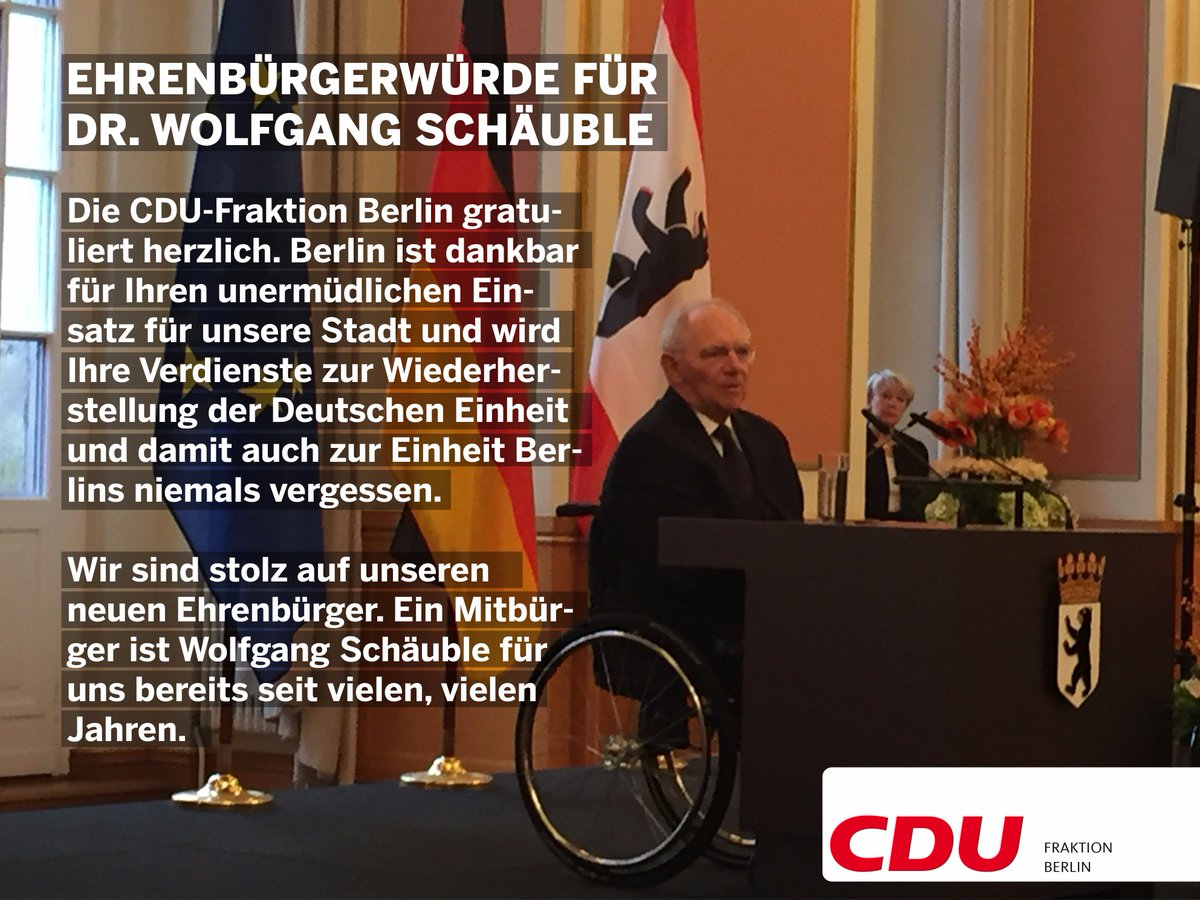 #Schäuble: Sch &auml ;uble