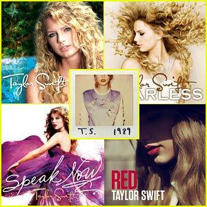 #10YearsOfTaylorSwift