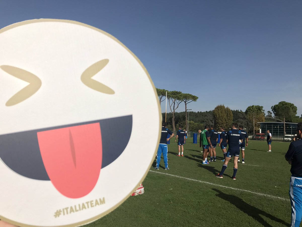 #Italrugby