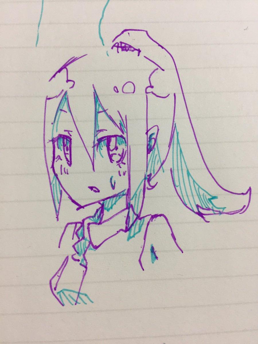 てーきゅうの紫のこ名前わからない