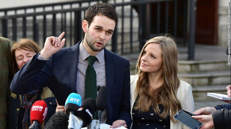 Christian bakers who refused to make 'gay cake' lose their discrimination appeal