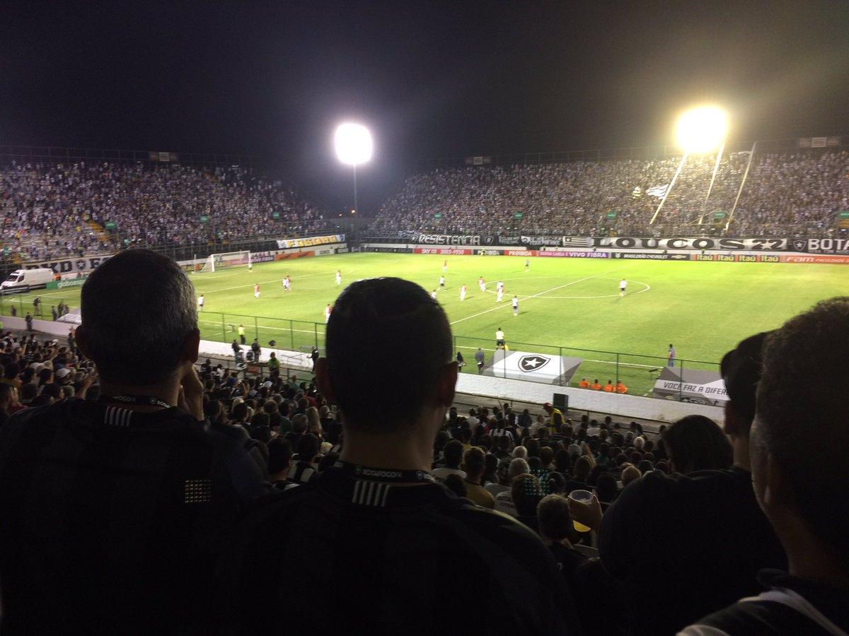 Arena Botafogo