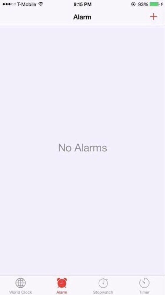 'Where do you want to be in 10 years?'  Me: