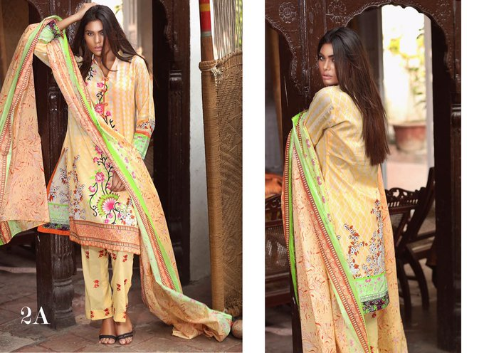 *Subhata Embroidered Cambric Collection by Shariq!* Pretty Bookings open Best price n quality assured https://t.co/joYXy3XwjF