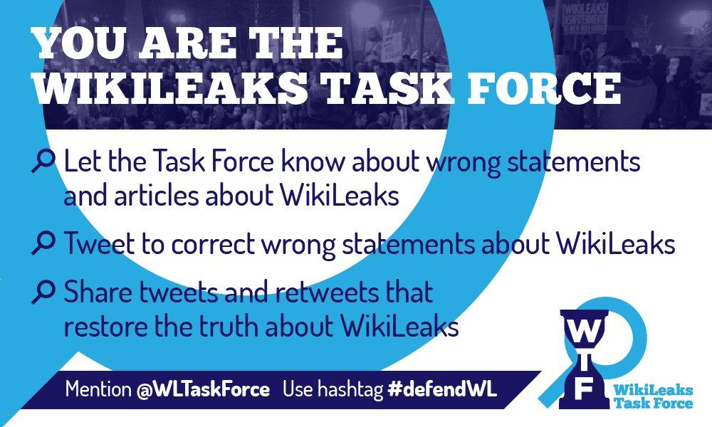 #wikileaks
