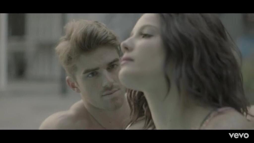 #CloserMusicVideo: Closer Music Video
