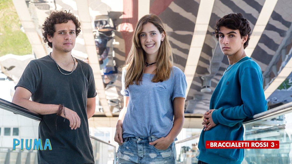 #BraccialettiRossi3