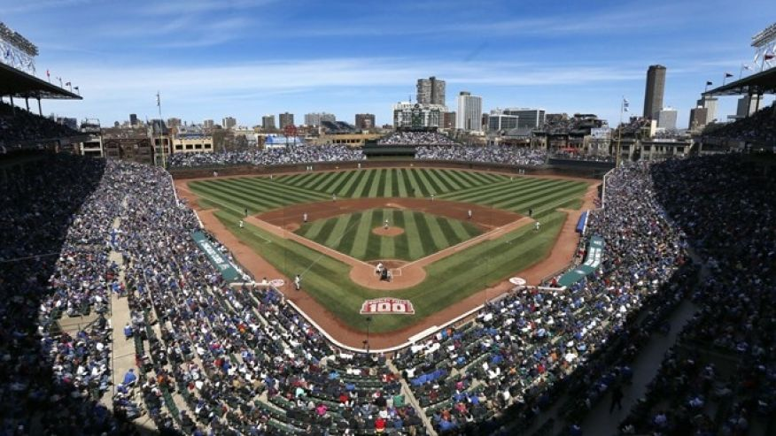 Want to see World Series at Wrigley? It will cost thousands for Cubs fans