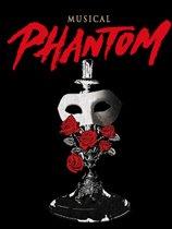 @104korea: 12/13-12/31開催予定#パク・ヒョシン 等出演#Phantom(#ファントム)]チケット予