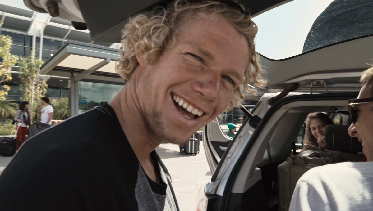 First wave ridden: age 3 First @WSL World Title: age 24  Just the beginning for @Johnjohnflorenc. https://t.co/YLyfgdz2ew