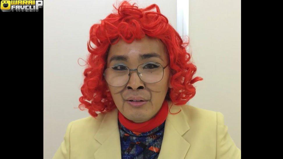 いまや神動画!話題沸騰中のアイデンティティ田島の野沢雅子ものまね動画がおもしろい! #野沢雅子 #孫悟空 #ドラゴンボー