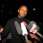 Boniface Mwangi wants DP's tax returns, list of firms