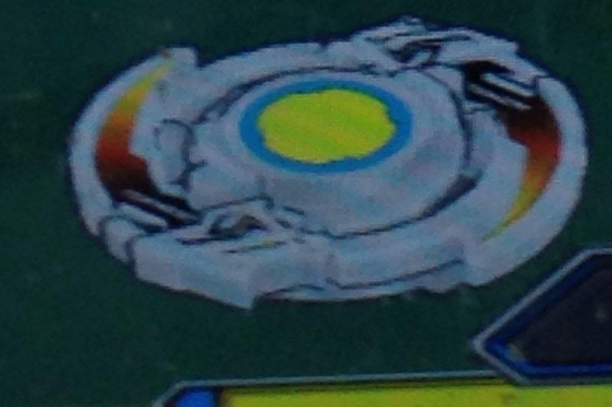 そもそもビットにドライガー宿っていないからレイヤーの紋章だけなのか? ランダムブースター4の色違いレイヤーのスタンドも色