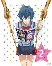 【BD・DVD情報】『初恋モンスター』第2巻入荷致しました!アニメガ特典缶バッジお付けします!