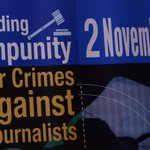 The tribulations of South Sudan journalists