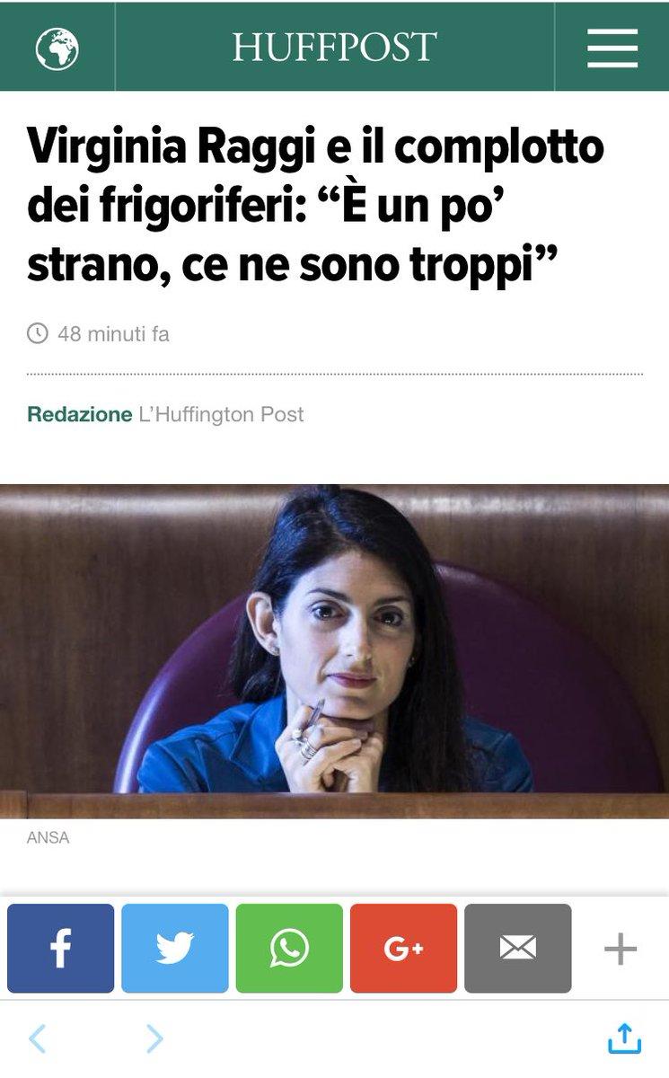 #Raggi