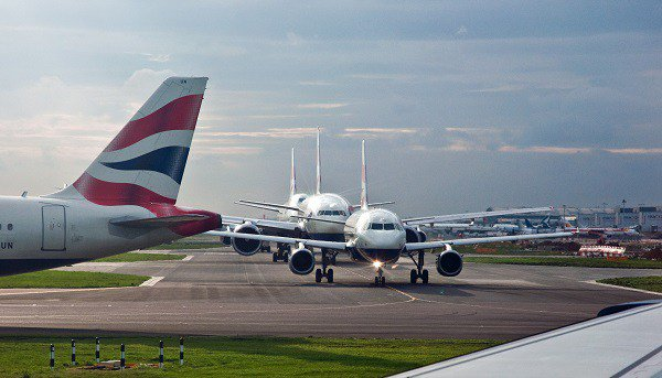 #Heathrow: Heathrow