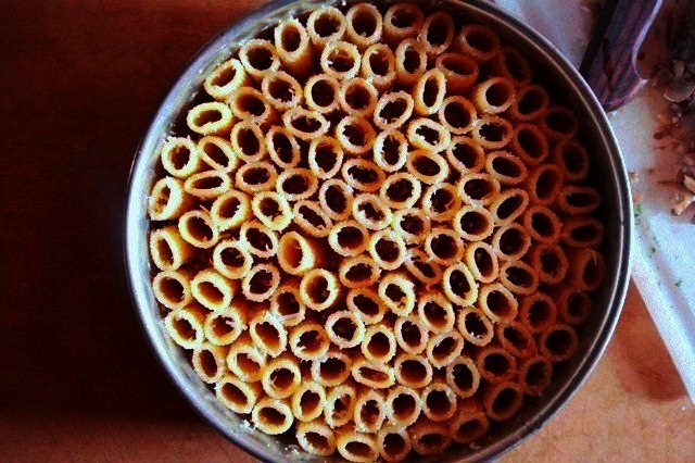 #worldpastaday