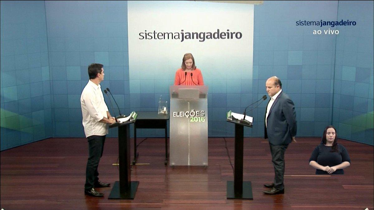#debatejangadeiro: #debatejangadeiro