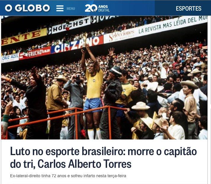 #CarlosAlberto