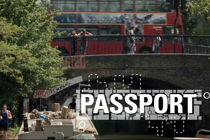 The Economist @TheEconomist: The canals of east London offer a welcome escape for locals https://t.co/MkfTrrCccW https://t.co/PyQeU0nwai