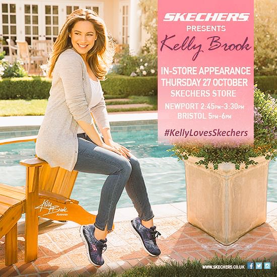 Looking forward to this on Thursday ???????? @SKECHERS_UK @SKECHERSUSA https://t.co/ycLNBaW302
