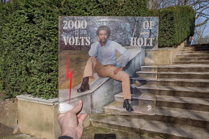 It's Nice That @itsnicethat: Retracing and recreating historic reggae record sleeves with photographer @Alex_Bartsch > https://t.co/7CtWpJlkBe https://t.co/V5bWJmw69U