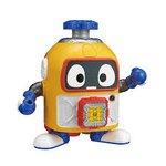 ヘボットとプリズムストーンメーカーは似てる、ってしょうもないこと考えてたのだけど、ボキャボットデザインの高瀬健一さんはプ