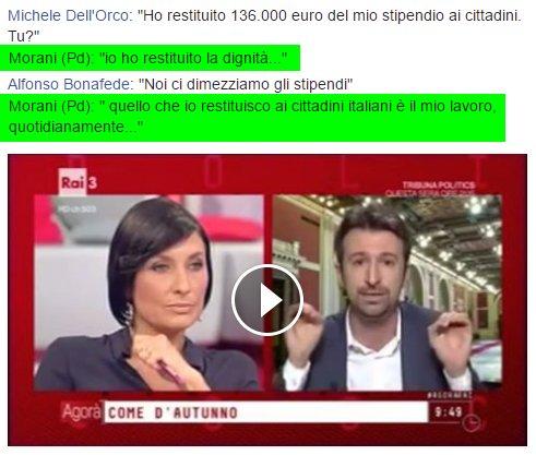 #RenziNonNasconderti