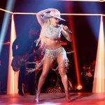 Lady Gaga's stylist glued her underwear to her vagina before 'SNL'