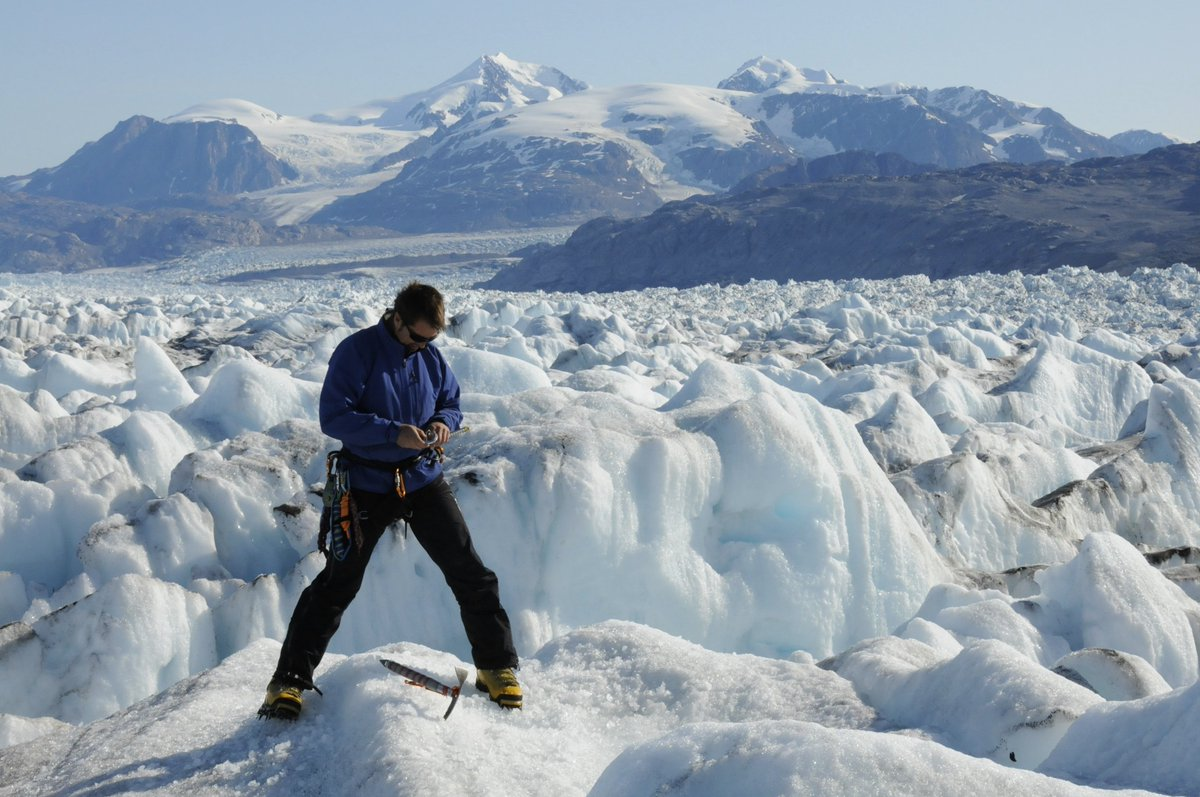 University of Maine professor who died in Antarctica remembered as 'smart,' 'fun'