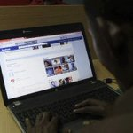 City businessman causes a stir as wife and lover clash on Facebook group