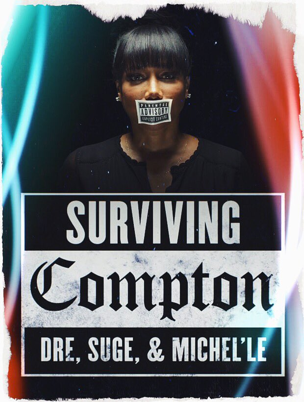 """Don't you ever trade your #freedom for security or power. You gotta own yourself!"" #SurvivingCompton https://t.co/tsPYFfdK0f"